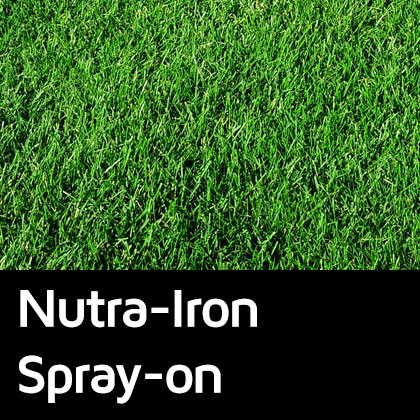 Nutra-Iron Spray-on