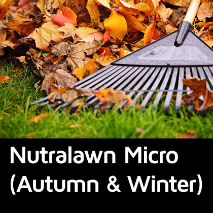Nutralawn Micro (Autumn & Winter)