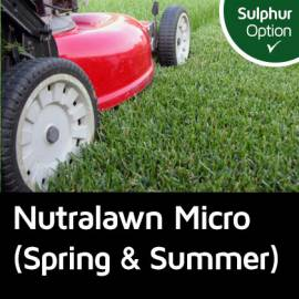 Nutralawn Micro (Spring & Summer)