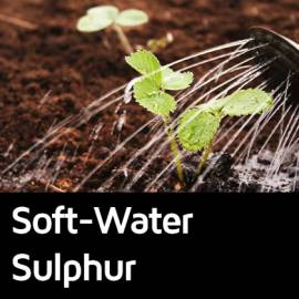 Soft-Water Sulphur