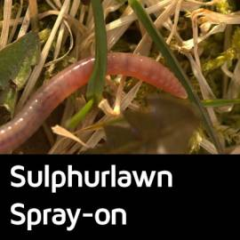 Sulphurlawn Spray-on